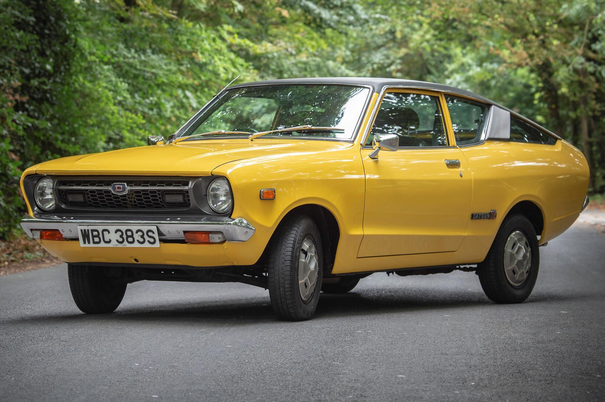 Гонка классических автомобилей