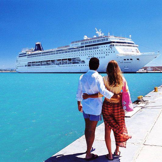 Северный Кипр ждет новый вид туризма