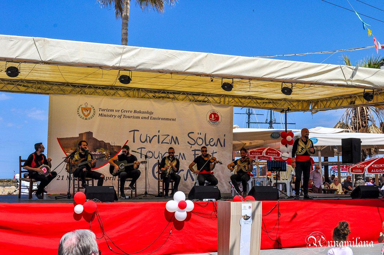 В Кирении прошел фестиваль туризма
