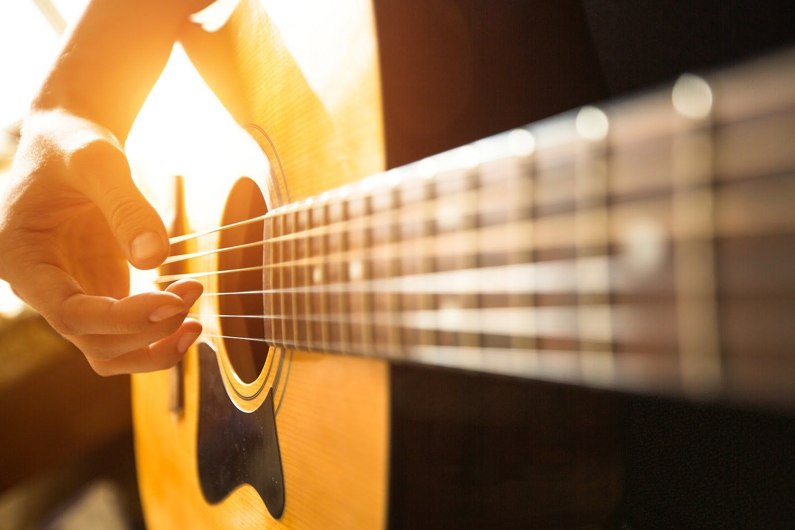 2-й международный фестиваль игры на гитаре