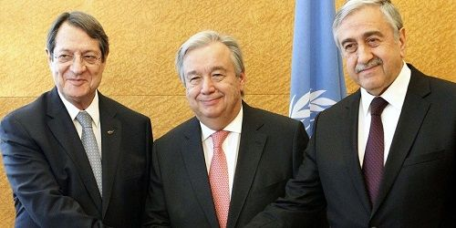 Генсек ООН посетит женевскую конференцию 30 июня