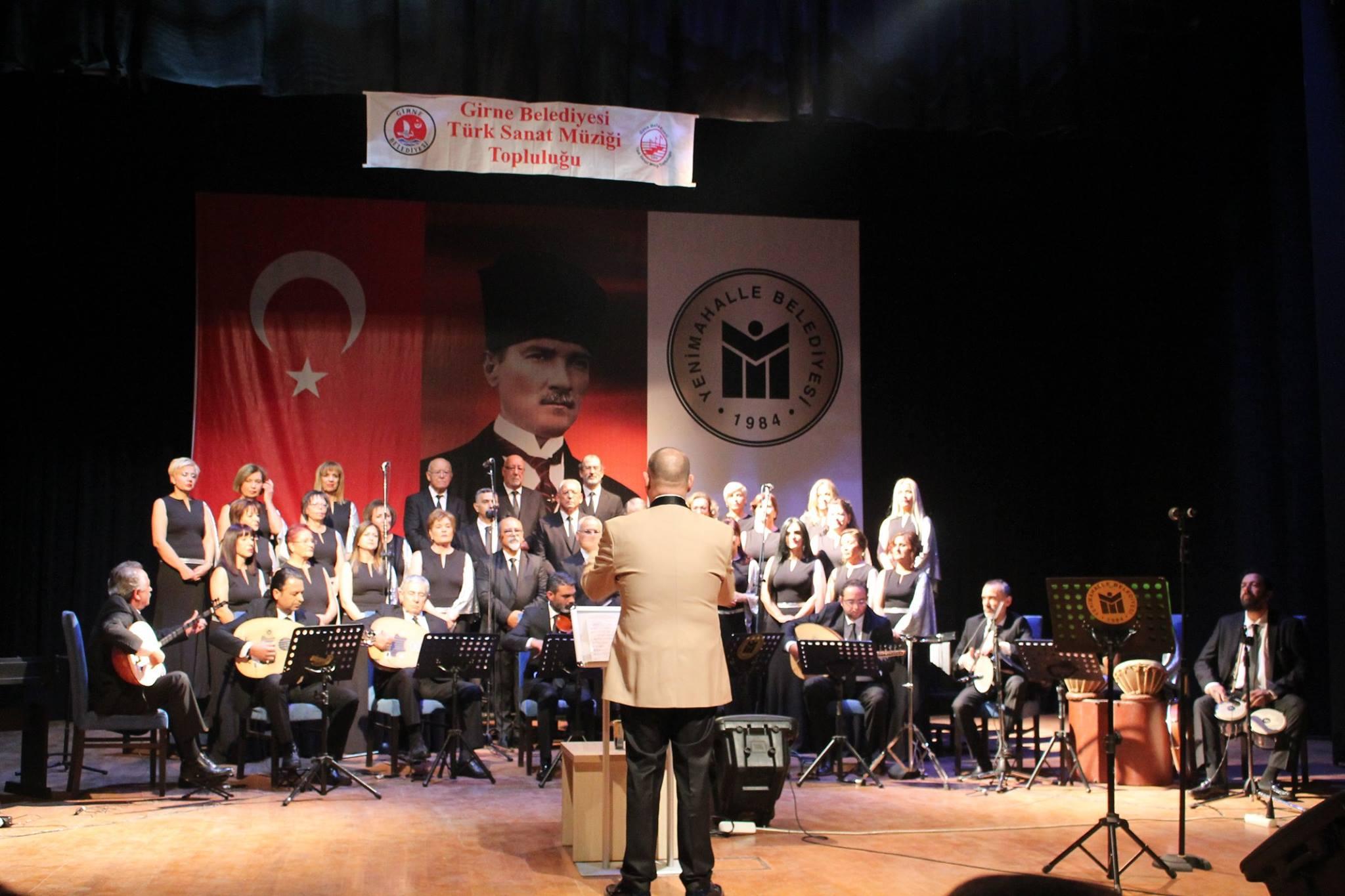 Муниципалитеты Кирении и Анкары будут сотрудничать