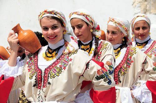 В Будапеште проходят Дни культуры Северного Кипра