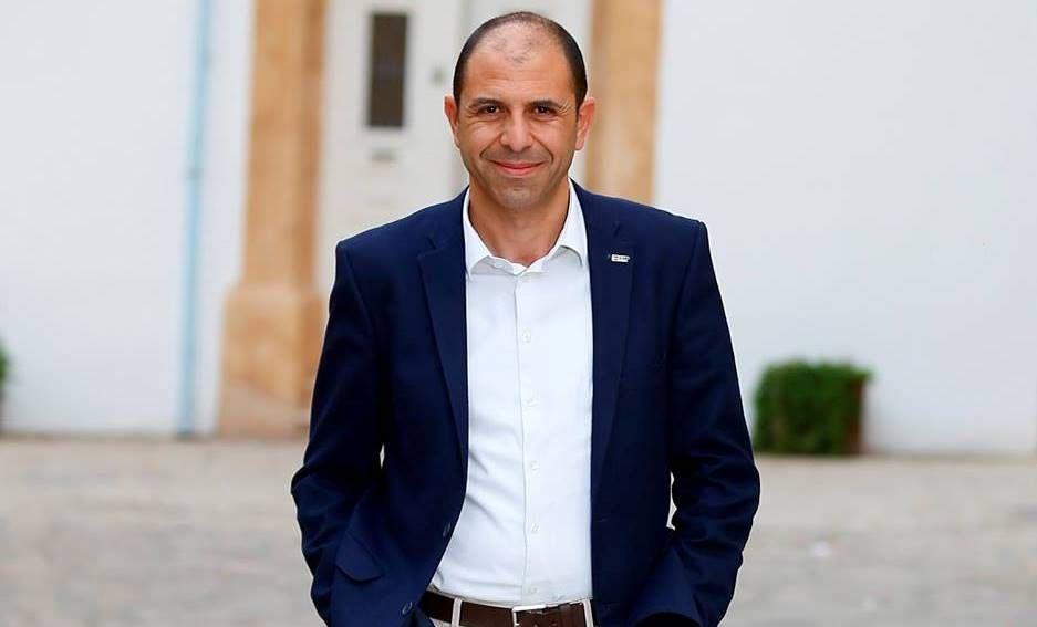 Министр иностранных дел Кудрет Озерсей отправится в Лондон