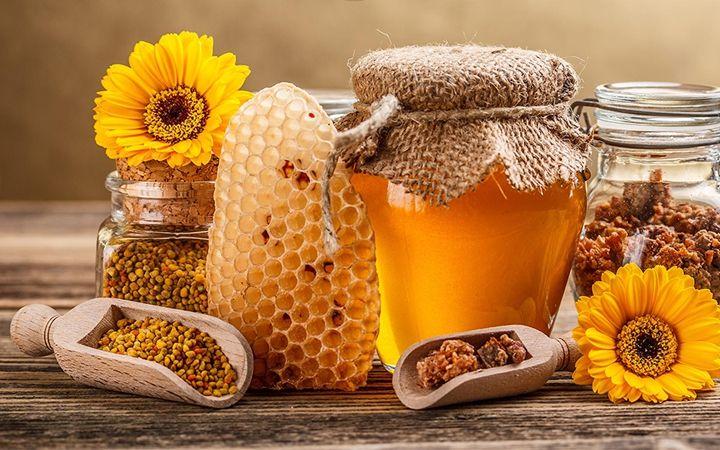 Кипрский Фестиваль Мёда и Пчеловодства