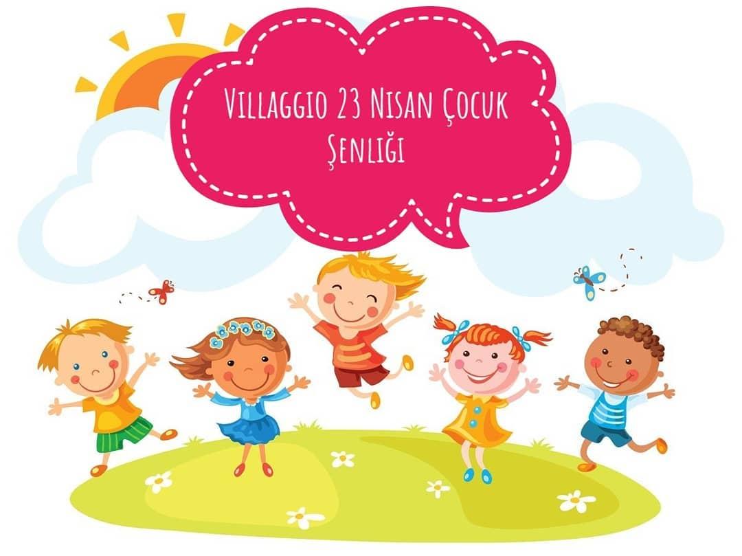 """Детский фестиваль в """"Villaggio Templos"""""""