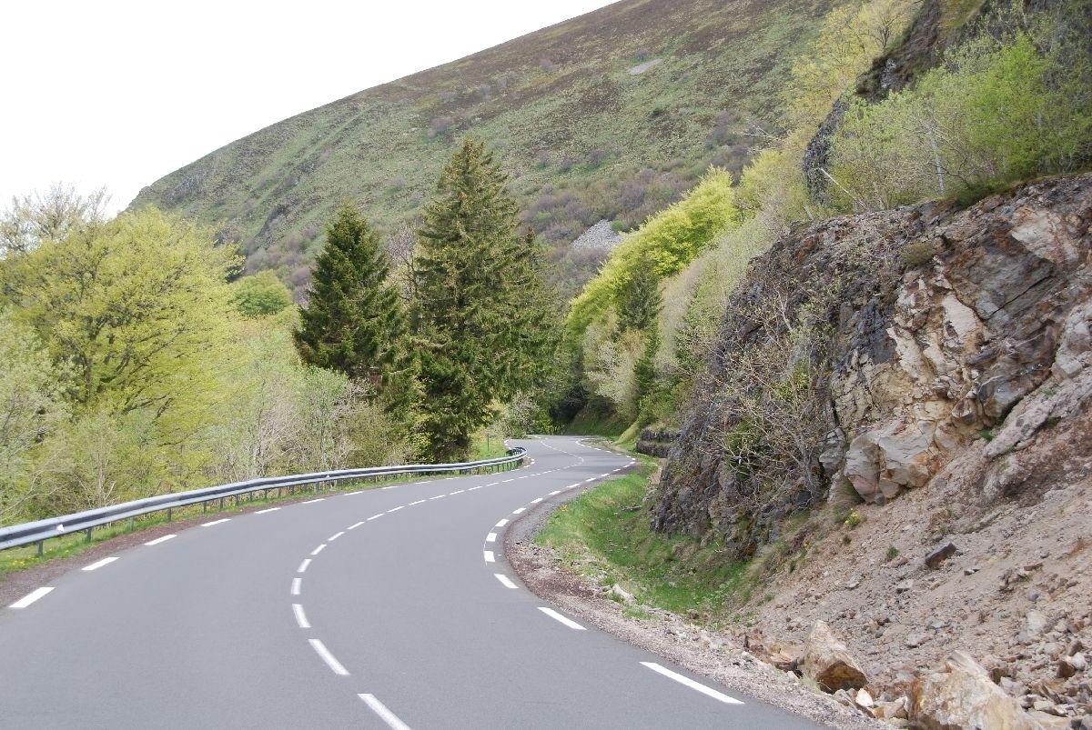 Ограничения на движение по горной дороге из Кирении в Лефкошу будут сняты 13 марта