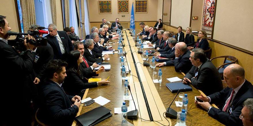 Судьба кипрских переговоров решится 28 июня в Женеве