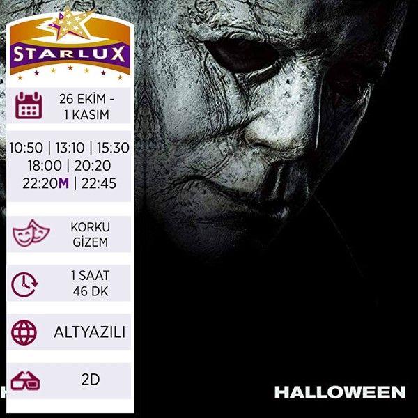 Киноафиша на 26 октября - 1 ноября