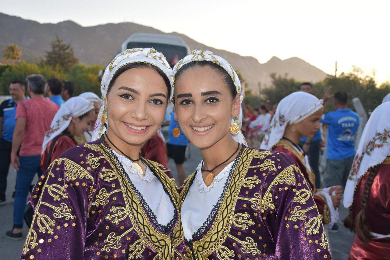 Фестиваль моря - 4.DENİZ FESTİVALİ
