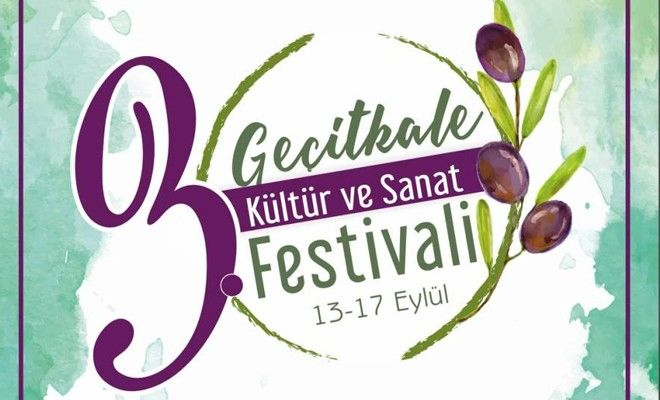 3-й фестиваль культуры и искусства в Гечиткале