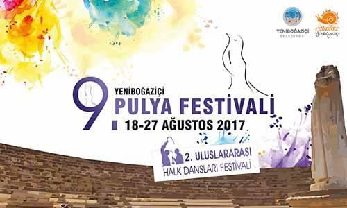 9-й фестиваль Пульи