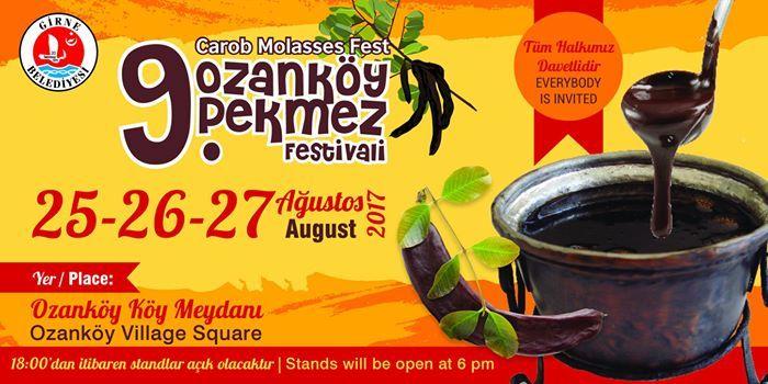 Фестиваль пекмеза