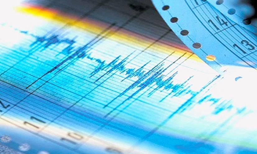 На Кипре установят систему гидроакустической сейсморазведки