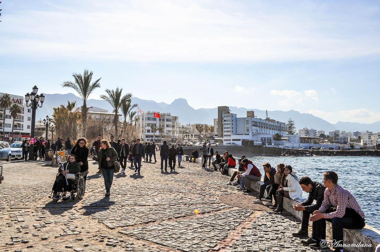 Историческая гавань Кирении будет приватизирована