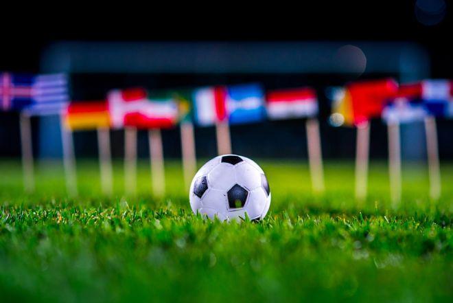 ЧМ по футболу в Starlux Sinema