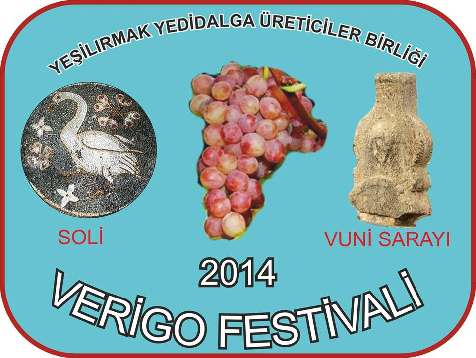 5-й фестиваль винограда сорта «Вериго»