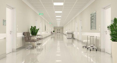 В Кирении построят новую больницу