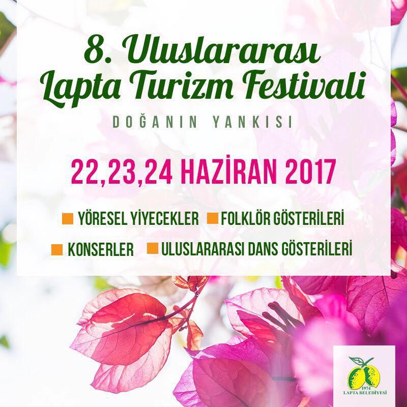 8-й фестиваль Туризма