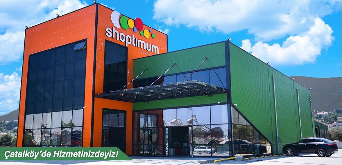 Shoptimum