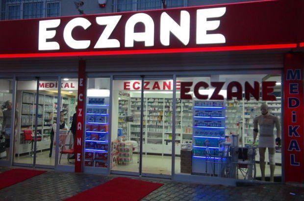 Новый график работы аптек на Кипре