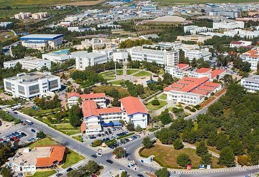 Университет Северного Кипра вошел в европейскую ассоциацию COHEHRE