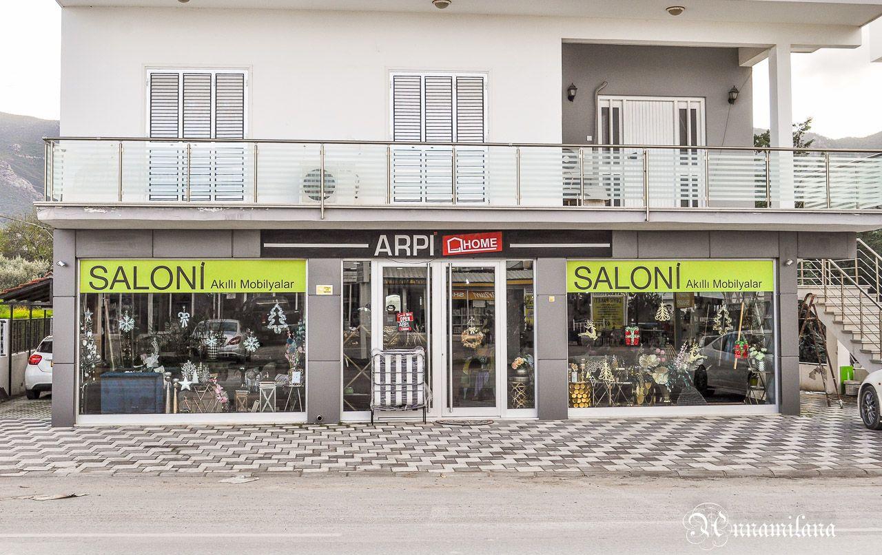 Магазин для дома «Arpi Home»