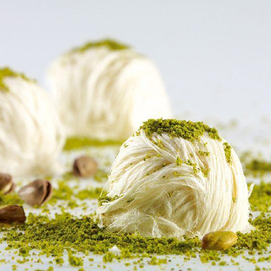 Пишмание – турецкая сладость с красивой историей создания и восхитительным вкусом