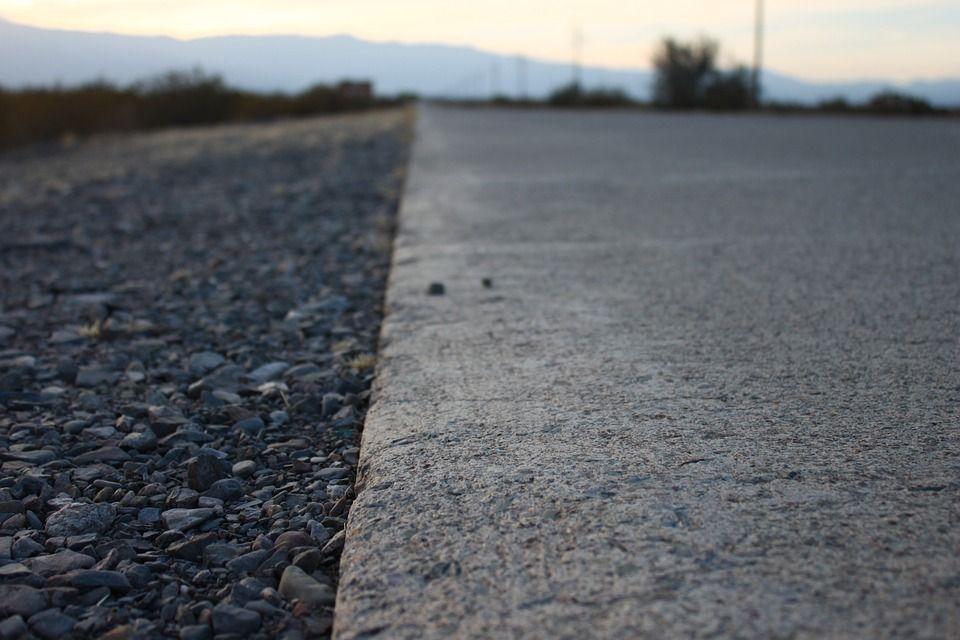 Первая стадия ремонта трассы из Лефкоши в Кирению завершена