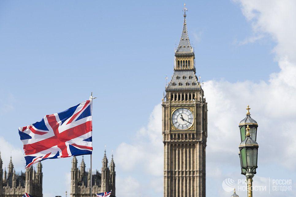 """В Лондоне """"неимоверно разочарованы"""" провалом переговоров по Кипру"""