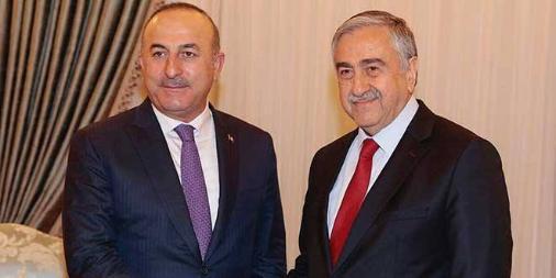 Чавушолу: «Судьба Кипра - в руках генсека ООН»