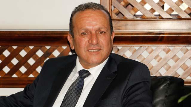 Атаолу: «В 2017 году Северный Кипр посетит полтора миллиона человек»