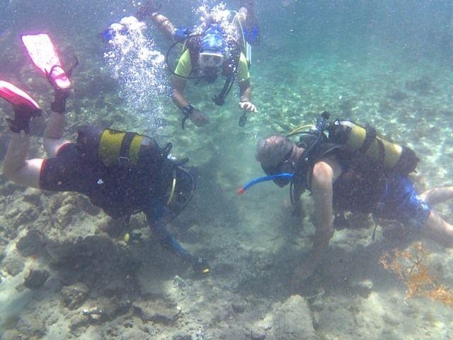 В Фамагусте появится музей артефактов подводного мира
