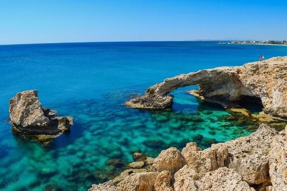 Как приехать на Южный Кипр с 16 сентября