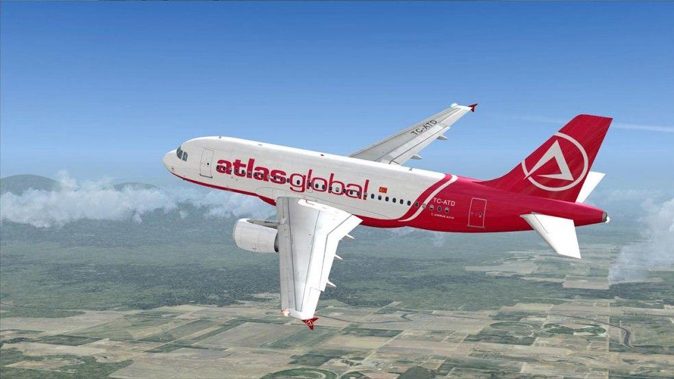 AtlasGlobal прекращает полеты