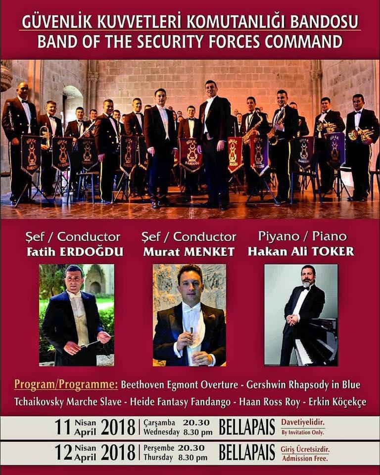 Оркестр в Беллапаисе