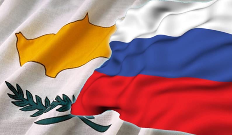 Санкции ЕС не отразились на отношениях России и Кипра