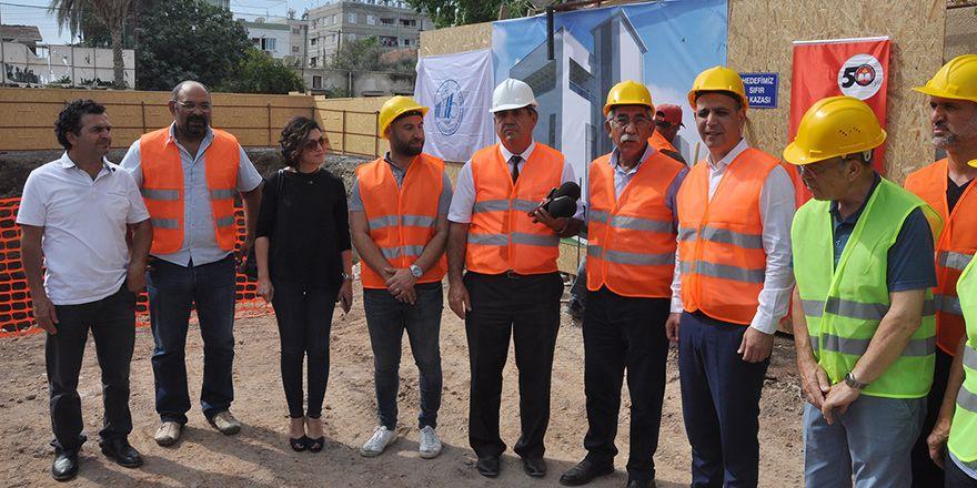 В Лефкоше появится новый образовательный и культурный центр