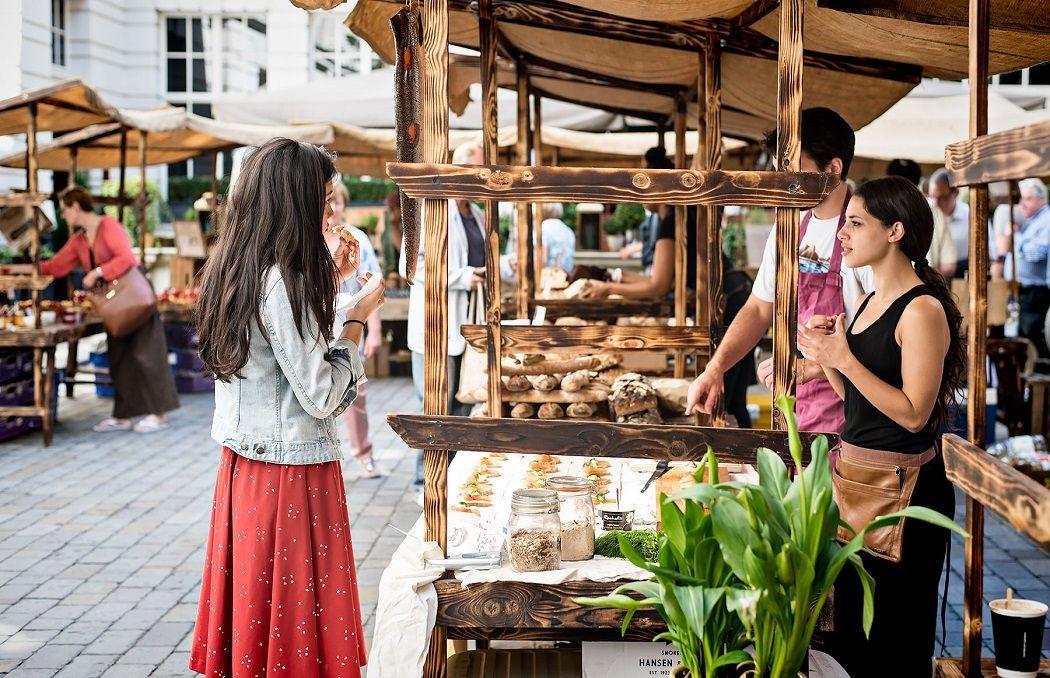 Кипрский международный фестиваль еды 2017