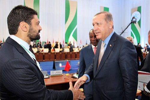 Атун и Эрдоган встретятся в Казахстане